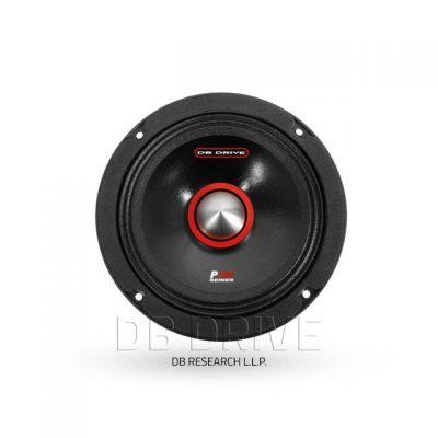 P3M 6C 6,5 «Pro Audio de gama media / 225 vatios