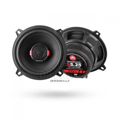 Speaker DB Drive Speed Series S5-25 5,25″ 2-WAY Speaker