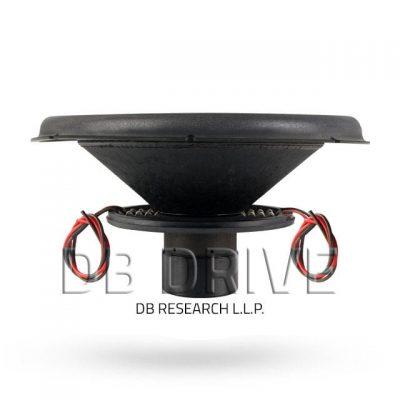Subwoofer DB Drive WDX WDX12 2K 12″ DUAL 4 OHM