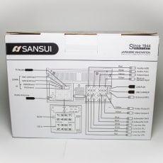 Radio Sansui SA5100