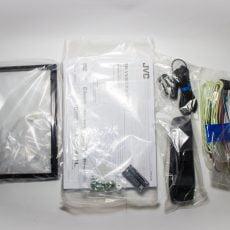 Radio KW-V30BT 2DIN Monitor 6,1 BT