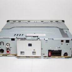 Radio CD KD-R338 am/fm MP3 AUX   JVC