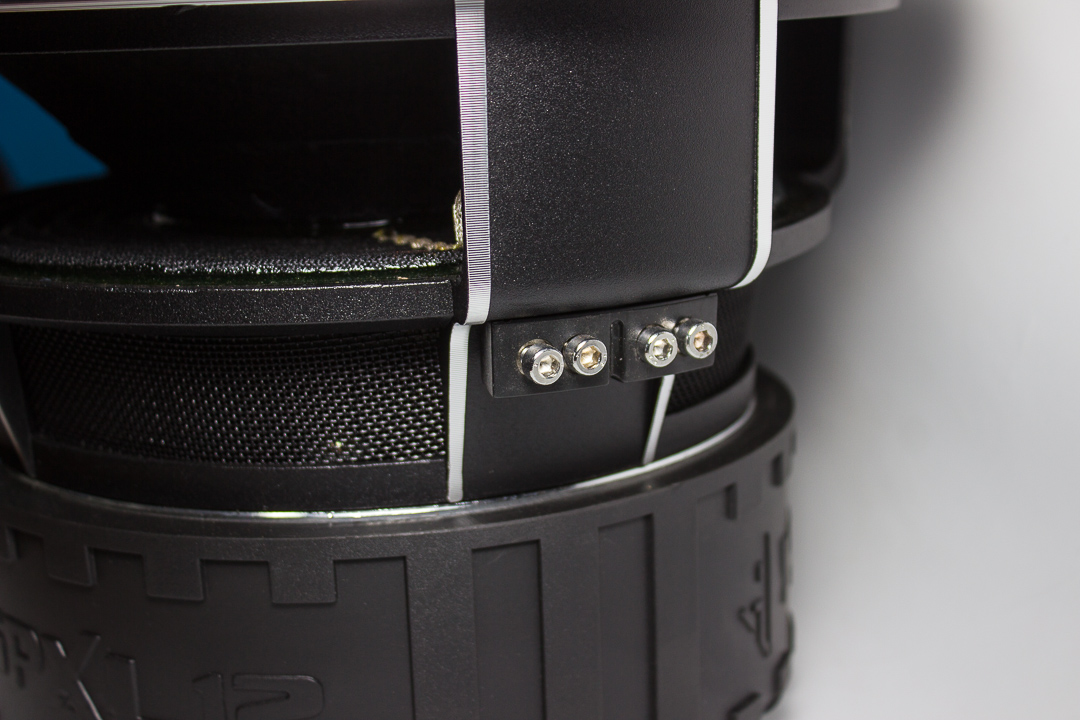 Woofer 12 3000 W 1500 RMS | Helix